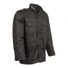 fekete m65 kabát - tereptarka.hu - army shop