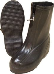 RUBBER WATERPROOF COVER FOR SHOES