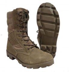 Mil-Tec-sivatagi bakancs - tereptarka.hu - army shop - bakancsok