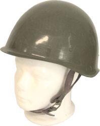 Attack helmet