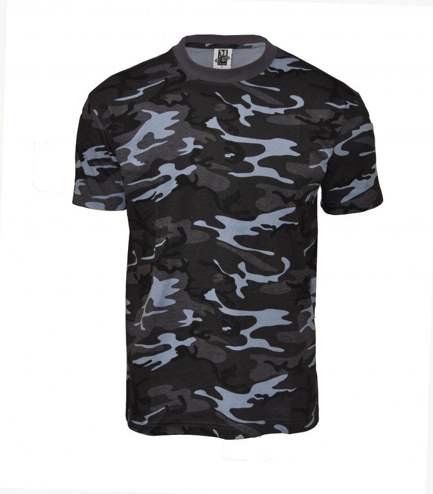 22cad57cf4 terepmintás póló - Army shop