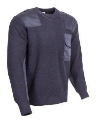 könyökvédős férfi pulóver