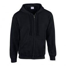 fekete kapucnis pulóver - tereptarka.hu - pulóverek