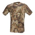 terepmintás kígyó terep póló