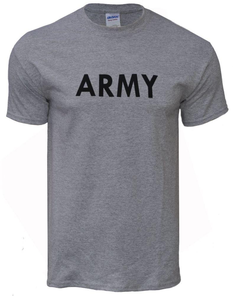 szürke póló - Tereptarka.hu - army shop 1d8bf51fe1