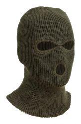 balaclava arcvédő maszk