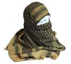 arab kendő