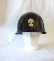 French Polizei Helmet