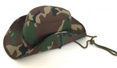 körkarimás kalap