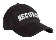 securitybaseball sapka