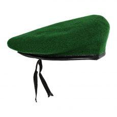katonai barett sapka