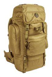 Belso csővázas hátizsák 65 L