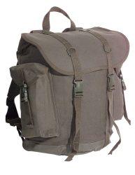 BW bag