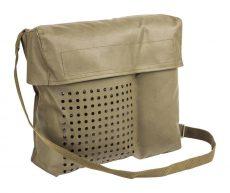 katonai rádiós táska