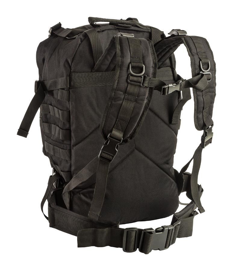 fekete taktikai hátizsák - tereptarka.hu - Tereptarka.hu - army shop ... 593015af7b