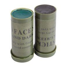 Két színű álcázó arcfesték - tereptarka.hu – armyshop, túrabolt – katonai felszerelések