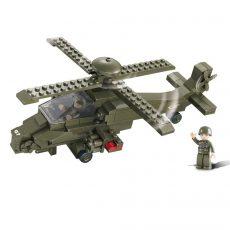 apache katonai jatek helikopter