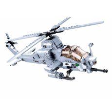 apache harci helikopter