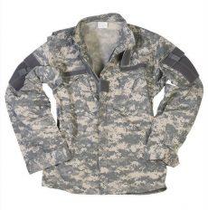 katonai zubbony
