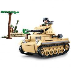 nagy katonai jatek tank