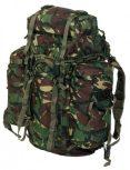 Military bags, Packs