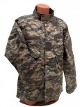 ~ MILITARY CLOTHING