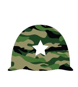 Military shop - Katonai